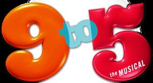 9 to 5 - Logo