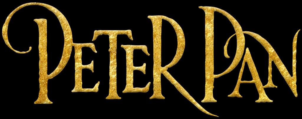 Peter Pan - Logo