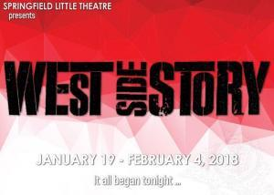 West Side Story @ Springfield Little Theatre | Springfield | MO | United States