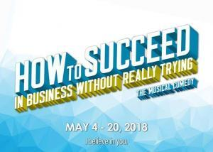 Auditions for SLT's How To Succeed @ Springfield Little Theatre   Springfield   MO   United States