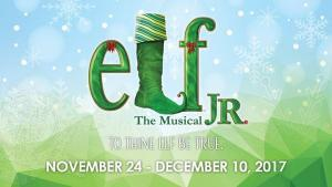 Elf, JR. - The Musical @ Springfield Little Theatre | Springfield | MO | United States