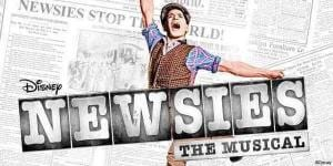 Auditions for SLT's Newsies @ Springfield Little Theatre | Springfield | MO | United States