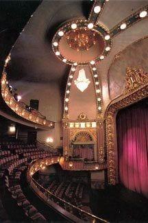 theatrehistory