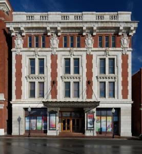 Landers Theatre 109th Birthday Party @ The Landers Theatre   Springfield   Missouri   United States