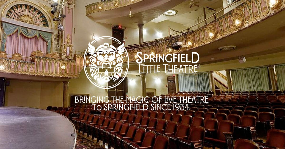 Springfield Little Theatre at The Historic Landers Theatre